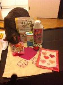 KittyBox de Janvier 2013 - Saint Valentin dans Box ensemble-e1359659310739-223x300