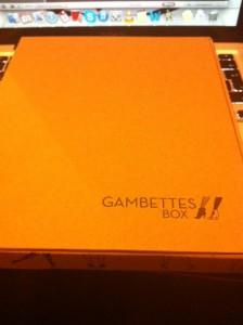 Gambettes Box Février 2013....La fin ! dans Box box-224x300