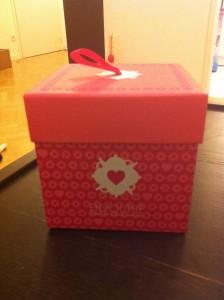 Envouthé de février 2013 - C'est l'amour ! dans Box box2-224x300